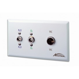 Multi Wall Outlet Surface
