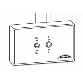Wall outlet Surface