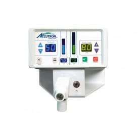 Accutron Digital Ultra flowmeter with Scavenging Circuit