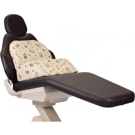 Child Booster Seat Patterned