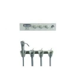 Panel Mount 3 Handpiece Control Unit