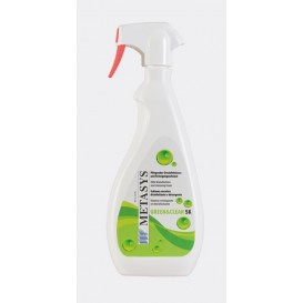 Green & Clean SK Spray Bottle