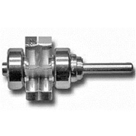 NSK Ti-Max X500 Series Complete Turbine Assembly